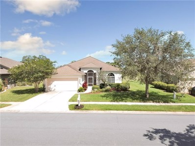6255 Bobby Jones Court, Palmetto, FL 34221 - MLS#: U8007463