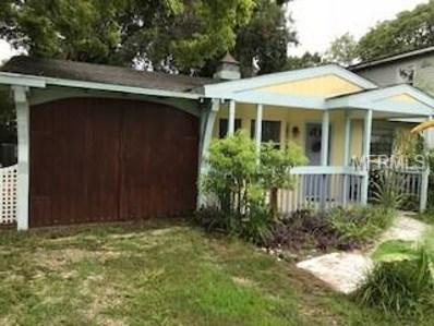 125 Crystal Beach Avenue, Palm Harbor, FL 34683 - MLS#: U8007467