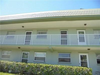 1433 S Belcher Road UNIT D8, Clearwater, FL 33764 - MLS#: U8007470