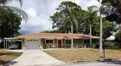 4722 Remington Drive, Sarasota, FL 34234 - MLS#: U8007494