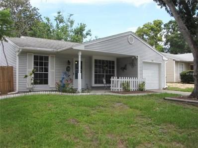 3878 Nighthawk Drive, Palm Harbor, FL 34684 - MLS#: U8007496