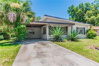 5639 Orange Grove Avenue, New Port Richey, FL 34652 - MLS#: U8007501