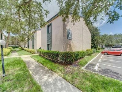 11440 8TH Way N UNIT 206, St Petersburg, FL 33716 - MLS#: U8007527