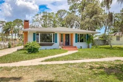 18 Tarpon Drive, Tarpon Springs, FL 34689 - MLS#: U8007543