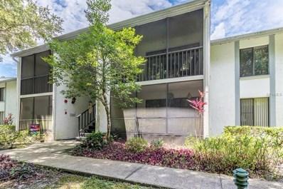 1326 Pine Ridge Circle E UNIT C2, Tarpon Springs, FL 34688 - MLS#: U8007547