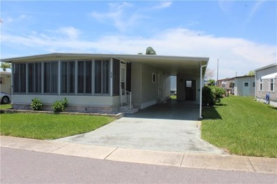 39820 Us Highway 19 N UNIT 236, Tarpon Springs, FL 34689 - MLS#: U8007548