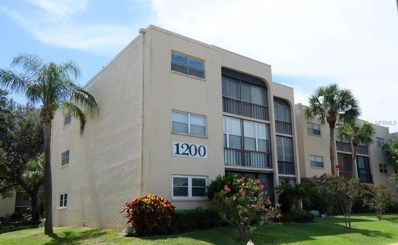 11485 Oakhurst Road UNIT 112, Largo, FL 33774 - MLS#: U8007557