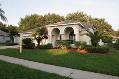2909 Folklore Drive, Valrico, FL 33596 - MLS#: U8007569