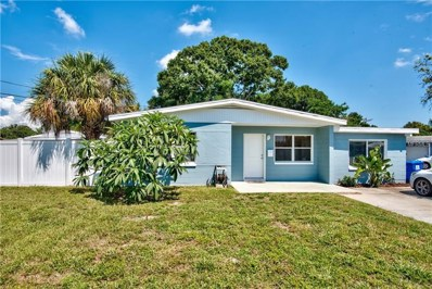 7400 18TH Street N, St Petersburg, FL 33702 - MLS#: U8007571