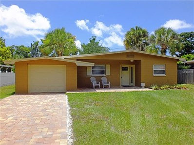 4990 Oaklawn Lane, St Petersburg, FL 33708 - MLS#: U8007574