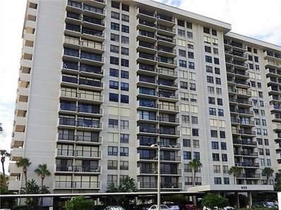 400 Island Way UNIT 1510, Clearwater Beach, FL 33767 - MLS#: U8007581