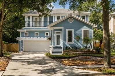 2812 Southpointe Lane, Tampa, FL 33611 - MLS#: U8007600