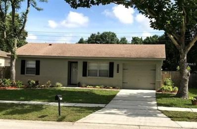2576 Elderberry Drive, Clearwater, FL 33761 - MLS#: U8007623