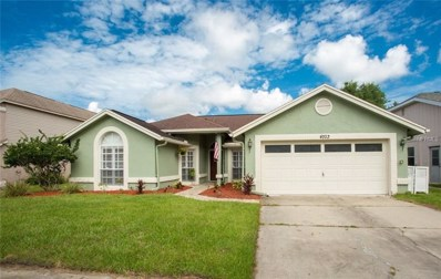 4703 Mill Run Drive, New Port Richey, FL 34653 - MLS#: U8007624