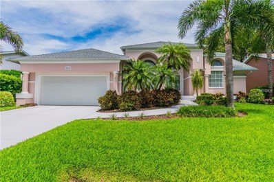 643 7TH Avenue N, Tierra Verde, FL 33715 - MLS#: U8007627