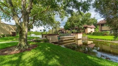 770 Village Lake Terrace N UNIT 207, St Petersburg, FL 33716 - MLS#: U8007635