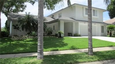 2736 Challenger Drive, Palm Harbor, FL 34683 - MLS#: U8007710