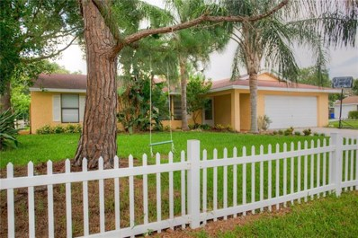 636 Shorelake Place, Oldsmar, FL 34677 - MLS#: U8007717