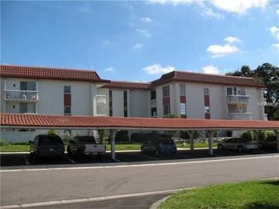 1001 Pearce Drive E UNIT 111, Clearwater, FL 33764 - MLS#: U8007720