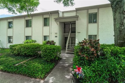 104 Palmetto Court UNIT 4, Oldsmar, FL 34677 - MLS#: U8007730