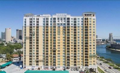 345 Bayshore Boulevard UNIT 1102, Tampa, FL 33606 - MLS#: U8007738
