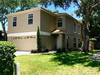 3617 Fremantle Drive, Palm Harbor, FL 34684 - MLS#: U8007767
