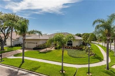 2712 Skimmer Point Drive S, Gulfport, FL 33707 - MLS#: U8007769