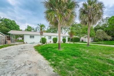 261 Sunlit Cove Drive NE, St Petersburg, FL 33702 - MLS#: U8007815