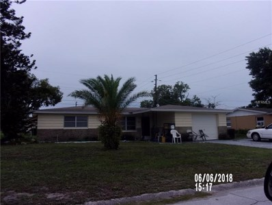 4844 Vision Avenue, Holiday, FL 34690 - MLS#: U8007822