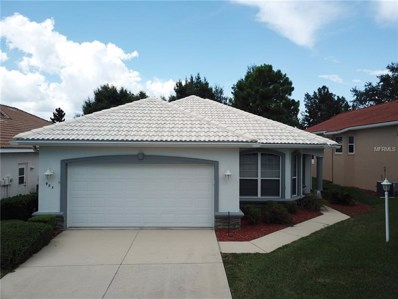 985 W Skyview Crossing Drive, Hernando, FL 34442 - #: U8007882