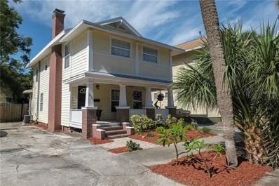 636 6TH Avenue N, St Petersburg, FL 33701 - MLS#: U8007904