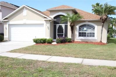 4209 Savage Station Circle, New Port Richey, FL 34653 - MLS#: U8007915