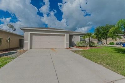 13902 Noble Park Drive, Odessa, FL 33556 - MLS#: U8007918