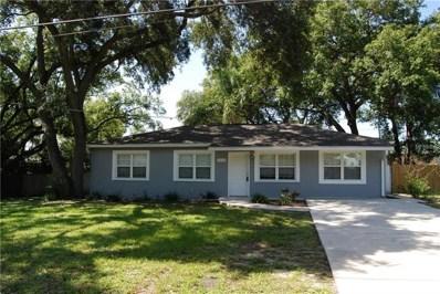 1030 W Rambla Street, Tampa, FL 33612 - MLS#: U8007919