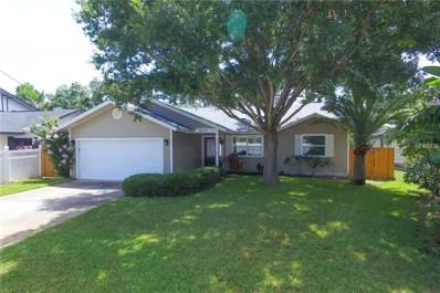 9679 135TH Street, Seminole, FL 33776 - MLS#: U8007925