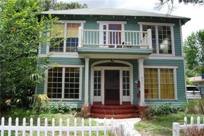 835 22ND Avenue N, St Petersburg, FL 33704 - MLS#: U8007928