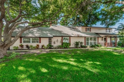 1142 Ford Lane, Dunedin, FL 34698 - MLS#: U8007936
