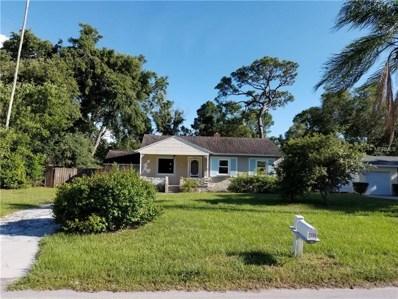 1235 Nicholson Street, Clearwater, FL 33755 - MLS#: U8007941