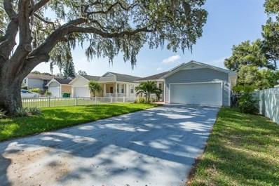 1432 Georgia Avenue, Palm Harbor, FL 34683 - MLS#: U8007947