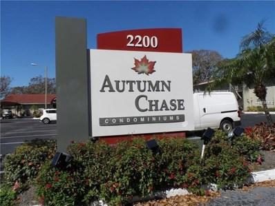 2200 Gladys Street UNIT 1007, Largo, FL 33774 - MLS#: U8007959