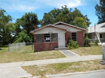 910 Seminole Street, Clearwater, FL 33755 - MLS#: U8007960