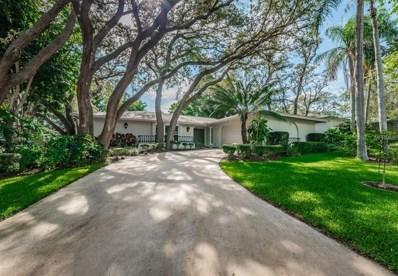 817 Highview Drive, Palm Harbor, FL 34683 - MLS#: U8007984
