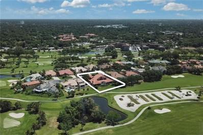 6226 Fairway Bay Boulevard S, Gulfport, FL 33707 - MLS#: U8007987