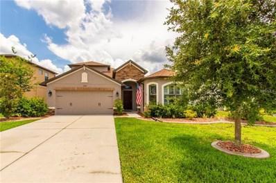 1254 Ketzal Drive, Trinity, FL 34655 - MLS#: U8008011