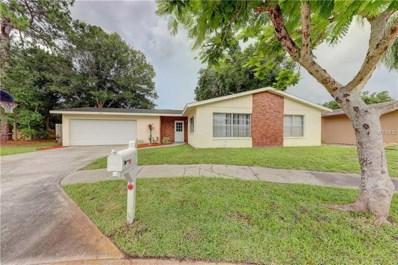 2943 163RD Avenue N, Clearwater, FL 33760 - MLS#: U8008016