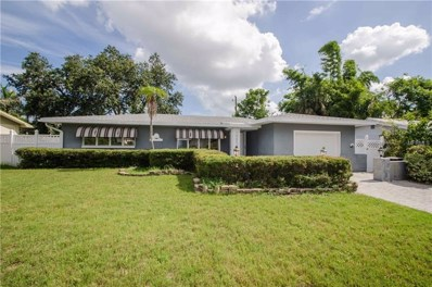 10853 101ST Avenue, Seminole, FL 33772 - MLS#: U8008036
