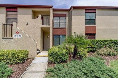 2599 Countryside Boulevard UNIT 117, Clearwater, FL 33761 - MLS#: U8008047