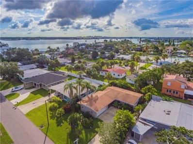 305 160TH Terrace, Redington Beach, FL 33708 - MLS#: U8008077
