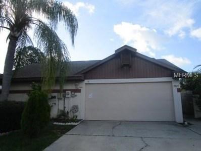7027 Drury Street, Tampa, FL 33635 - MLS#: U8008084