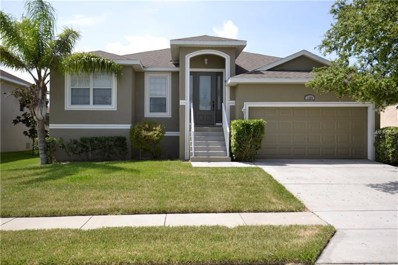 1128 S Pointe Alexis Drive S, Tarpon Springs, FL 34689 - MLS#: U8008086